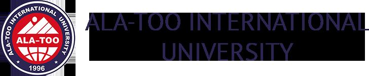 Ala-Too University